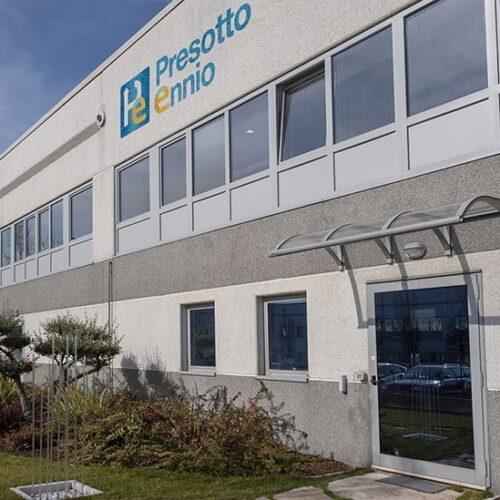 01_azienda PRESOTTO ENNIO