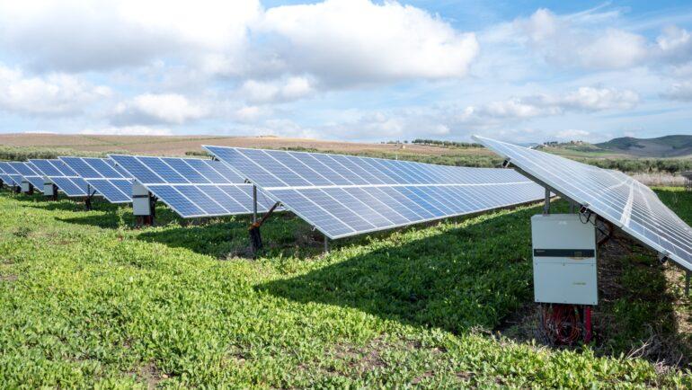 energie rinnovabili